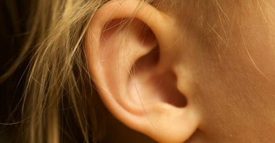 Tinnitus, ein Alarmzeichen Ihres Körpers
