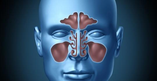 Laserung der Nasenmuscheln zur Nasenatmungsverbesserung