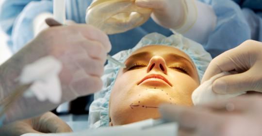 Nasennebenhöhlenchirurgie tamponadefrei