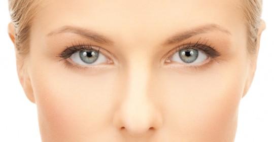 Augenbrauenlifting oder Oberlidkorrektur ?