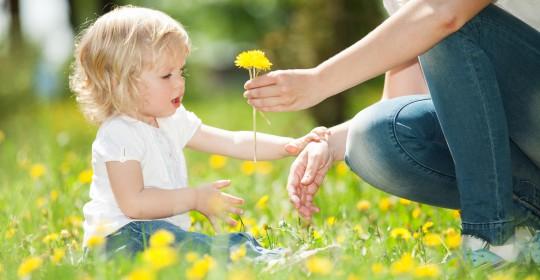 Entwicklung von Sensibilisierungen im Kindes- und Jugendalter