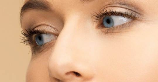 Nasenkorrektur bei Höckernasen